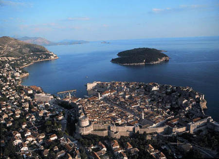 Dubrovnik & Lokrum