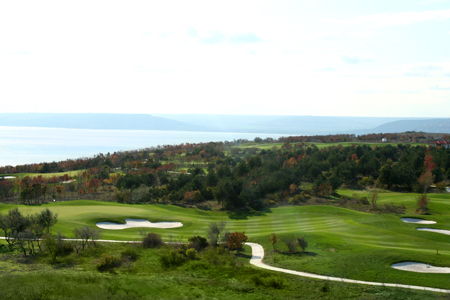 Lighthouse Golf course