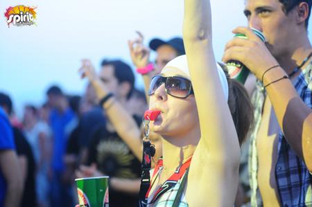Spirit of Burgas Festival
